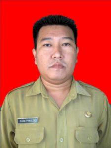 Kepala BKPPD